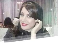 Ms. Alimardani