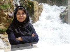 Ms Sadeghiani